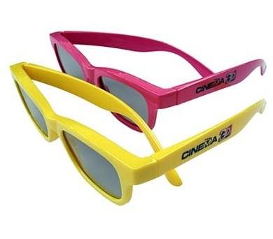 3D brýle LG AGF330B