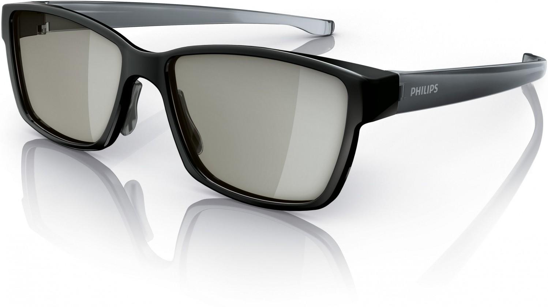 3D brýle Philips PTA416/00