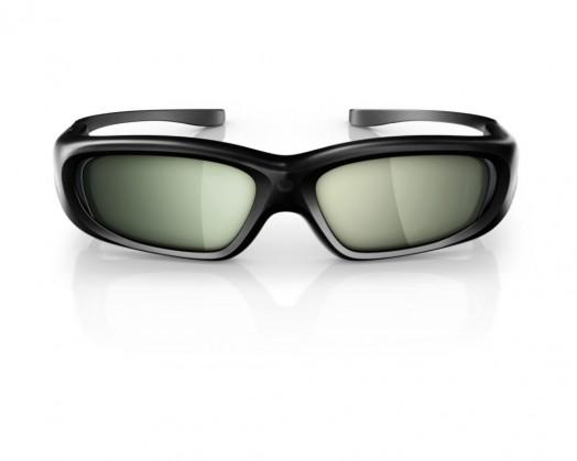3D brýle Philips PTA508