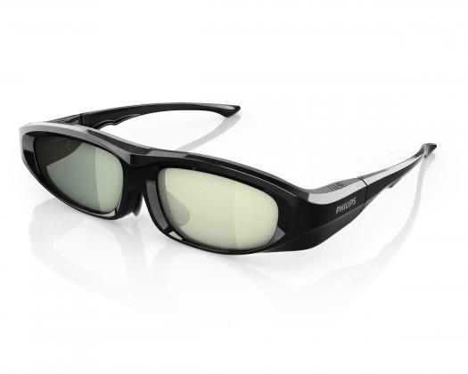 3D brýle Philips PTA518