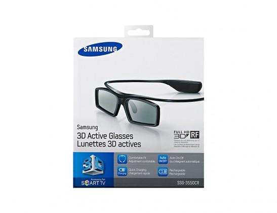 3D brýle Samsung SSG-3570CR 3D brýle