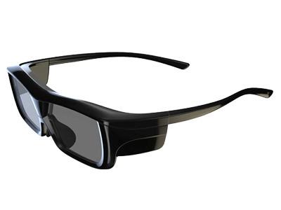 3D brýle Sharp AN3DG20B