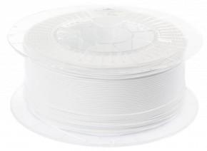 3D filament Spectrum, Premium PET-G, 1,75mm, 80057, arctic white