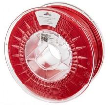 3D filament Spectrum, Premium PET-G, 1,75mm, 80059, bloody red