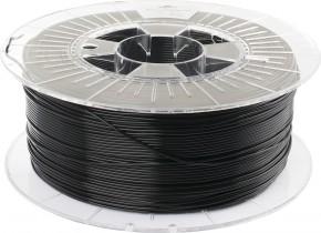 3D filament Spectrum, Premium PLA, 1,75mm, 80002, deep black