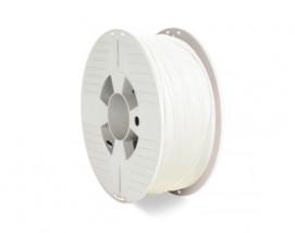 3D filament Verbatim, PET-G, 1,75mm, 1000g, 55050, white