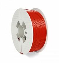 3D filament Verbatim, PET-G, 1,75mm, 1000g, 55053, red