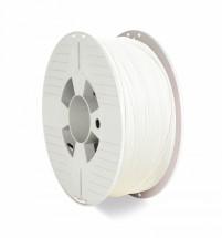 3D filament Verbatim, PLA, 1,75mm, 1000g, 55315, white
