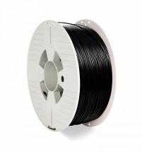 3D filament Verbatim, PLA, 1,75mm, 1000g, 55318, black