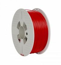 3D filament Verbatim, PLA, 1,75mm, 1000g, 55320, red