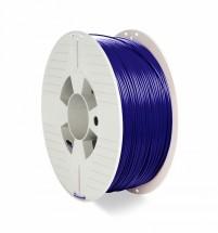 3D filament Verbatim, PLA, 1,75mm, 1000g, 55322, blue