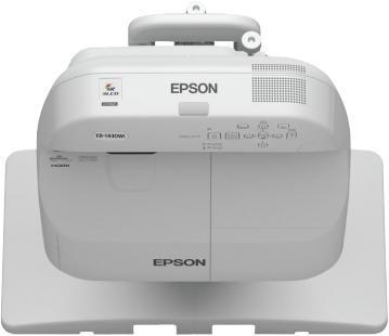3LCD EPSON EB 1430Wi