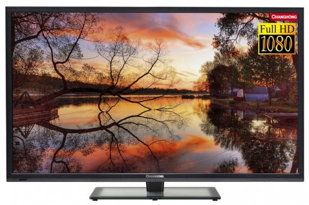 "40"" Changhong LED40C1600DS"