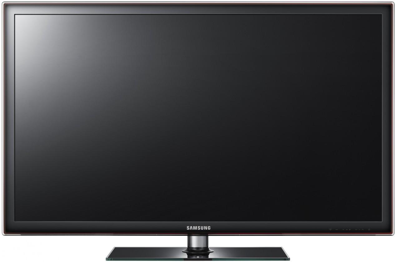 "40"" Samsung UE40D5500"