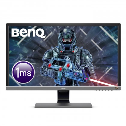 4K monitory 4K monitor BenQ EL2870U, 27,9'', 1 ms, 60 Hz, černá