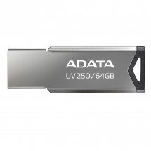 64GB ADATA UV250 USB 2.0 black