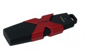 64GB Kingston USB 3.1 HyperX Savage 350/180