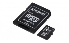 8GB microSDHC Kingston UHS-I Industrial