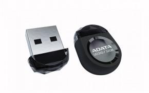 A-DATA UD310 16GB, černá