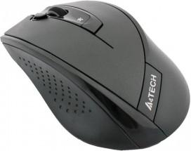 A4tech G9-730FX-1 V-track,bezdrátová optická myš,2.4GHz,2000DPI