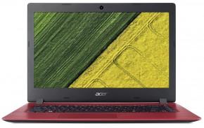 Acer Aspire 1 (A114-31-P5LZ), červená NX.GQAEC.004 + dárek batoh Nike Academy