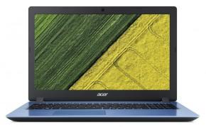 Acer Aspire 3 (A315-31-P2F1), modrá NX.GR4EC.001 + dárek batoh Nike Academy
