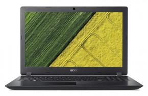Acer Aspire 3 (A315-51-318M), černá NX.GYYEC.001 + dárek batoh Nike Academy