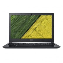 Acer Aspire 5 (A515-51-53DH), černá NX.GTPEC.002 + dárek batoh Nike Academy