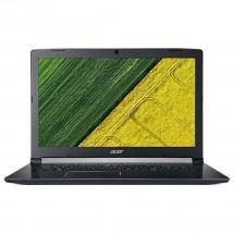 Acer Aspire 5 (A517-51-39J6), černá NX.GSUEC.002 + dárek batoh Nike Academy