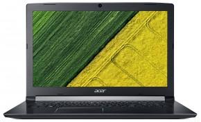 Acer Aspire 5 (A517-51G-574Y), černá NX.GSXEC.001 + dárek batoh Nike Academy
