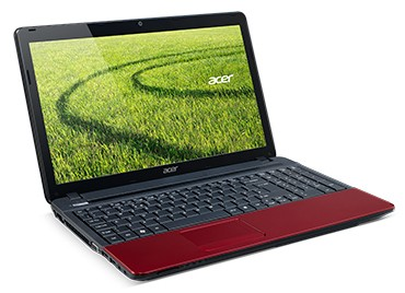 Acer Aspire E1-531-10054G50Marr červená (NX.M9REC.010)