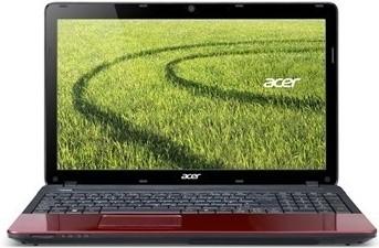Acer Aspire E1-531 červená (NX.M9REC.005)