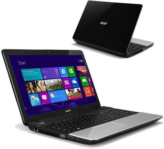 Acer Aspire E1-531G černá (NX.M7BEC.004)