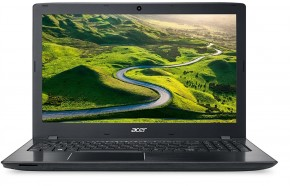 Acer Aspire E15 NX.GDWEC.023, černá