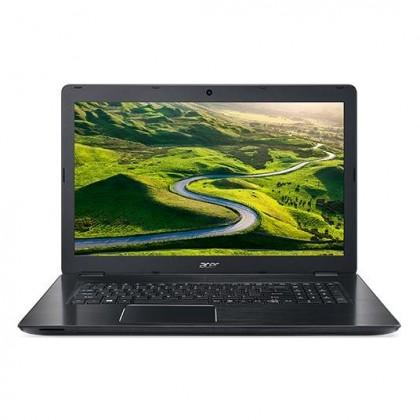 Acer Aspire F17 NX.GENEC.005, černá