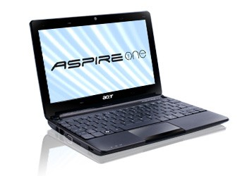 Acer Aspire One D257 BLUE