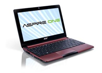 Acer Aspire ONE D270-26Crr červený (NU.SGCEC.001)