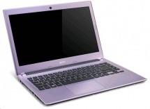 Acer Aspire V5-431-10074G50Mauu fialová (NX.M18EC.003) BAZAR