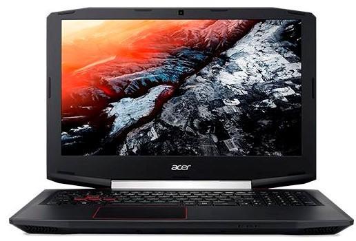 Acer Aspire VX15 NH.GM2EC.005, černá