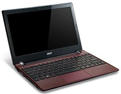 Acer E1-531-10054G50Mnrr červená (NX.M9REC.004)