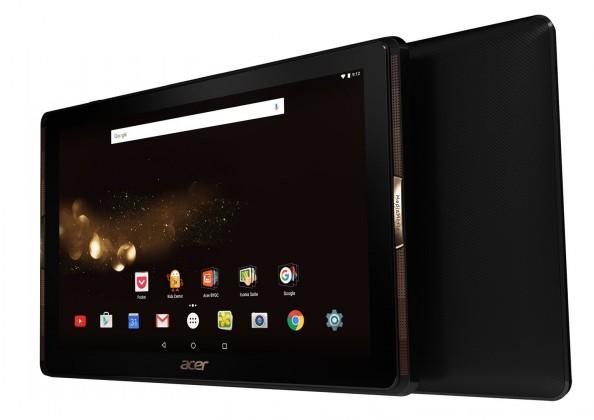 Acer Iconia Tab 10 NT.LCBEE.010, černá