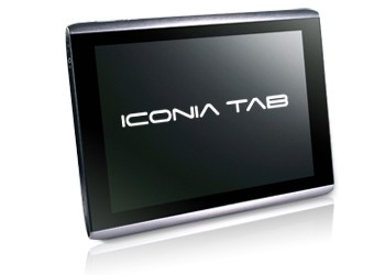 Acer ICONIA Tab A500 (Picasso)