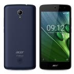 Acer Liquid Zest LTE, modrá POUŽITÉ, NEOPOTŘEBENÉ ZBOŽÍ