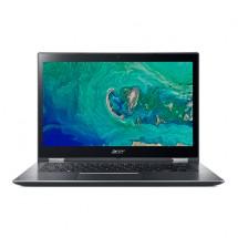 Acer Spin 3 (SP314-51-P0GT), šedá NX.GUWEC.006
