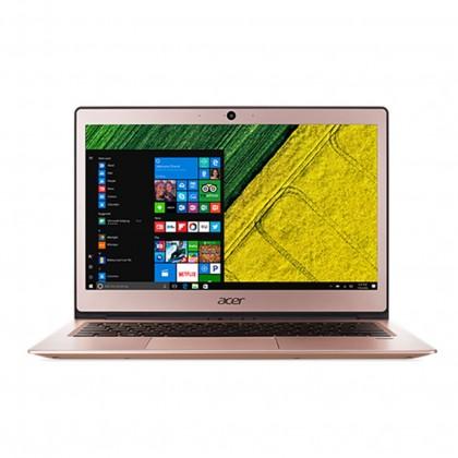 Acer Swift 1 celokovový (SF113-31-P1SQ), růžová NX.GPREC.001