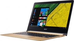 Acer Swift 7 NX.GK6EC.001, zlatá + dárek!