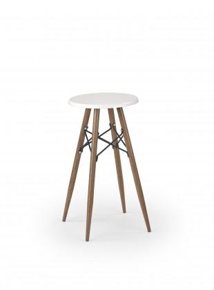 Acord - Jídelní židle (bílá)
