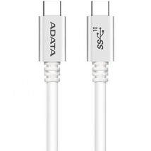 Adata ACC3AL-100CM-CSV USB-C TO C 3.1 GEN2, 100cm, hliníkový
