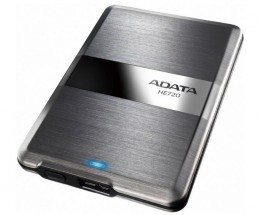 "ADATA Externí HDD 1TB 2,5"" USB 3.0 DashDrive Elite HE720, slim"