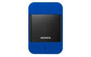 "ADATA HD700 1TB/Externí/USB 3.0/2,5""/Blue (AHD700-1TU3-CBL)"